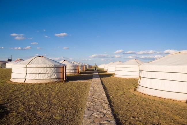 Mongolia Holiday