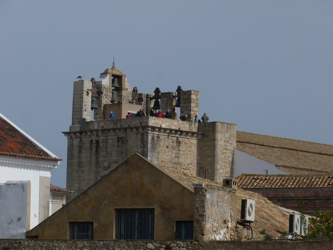 14. Catedrala Faro