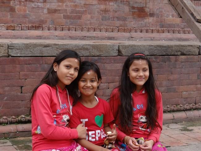 15. Fete nepaleze