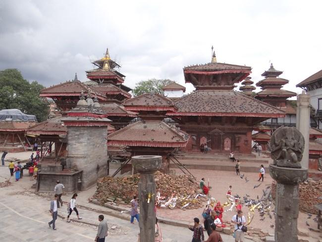 17. Centru Kathmandu