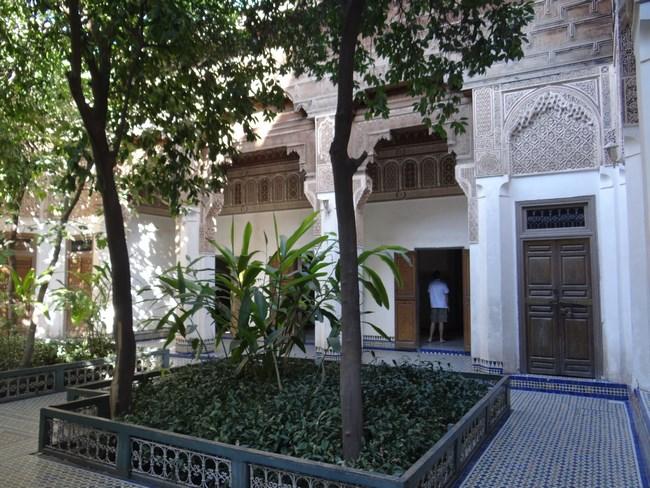 17. Palatul Bahia