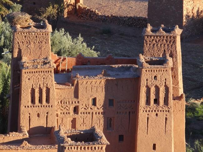 18, Turnuri berbere