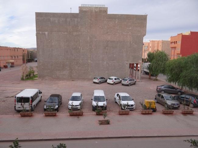 19. Parking - Hotel Marmar