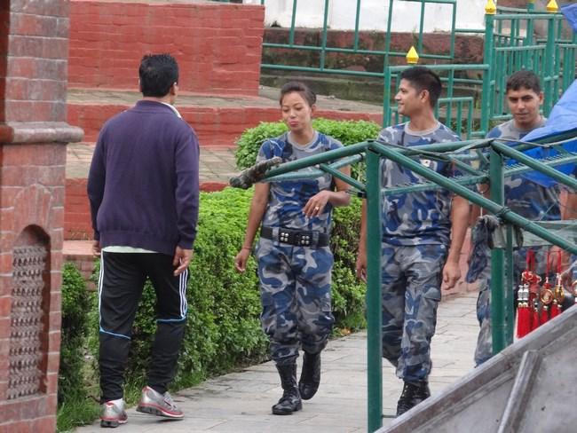28. Armata nepaleza