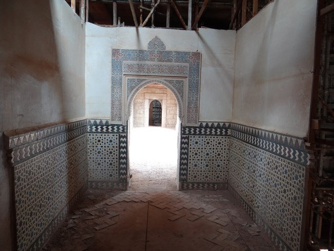 29. Studio Maroc