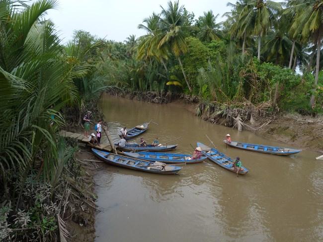 01. Delta Mekongului