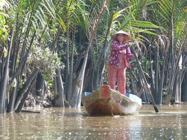 02. Delta Mekong, Vietnam