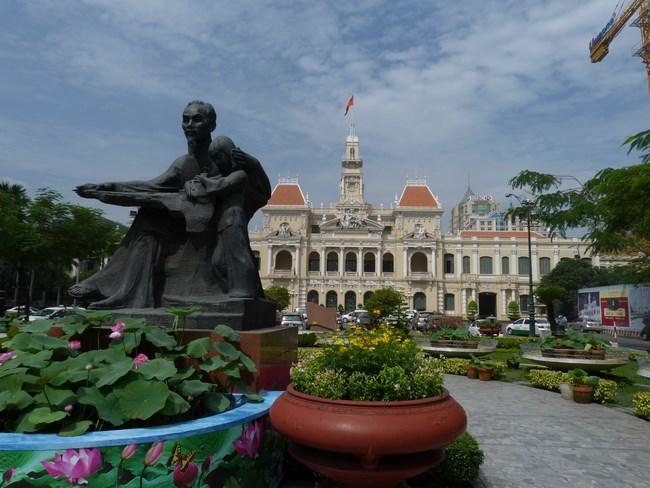 04. Ho Chi Minh