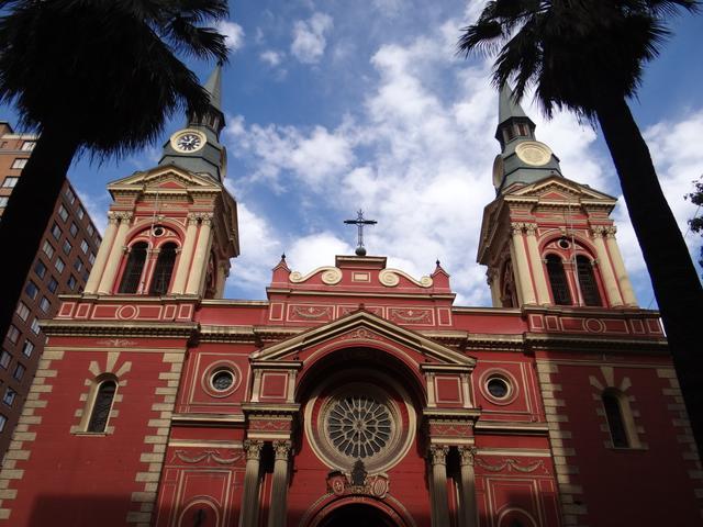 05. Biserica Chile