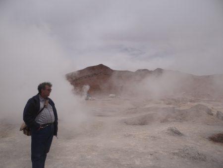 06. Geysere Bolivia