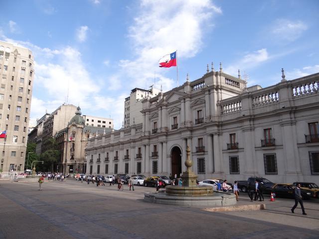 06. Palatul Moneda