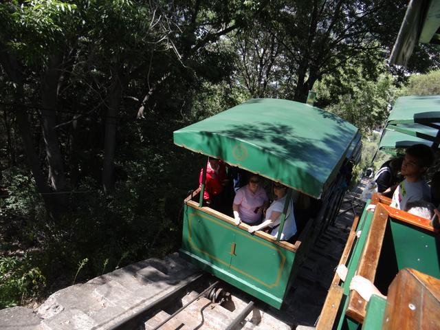 08. Funicular Santiago de Chile