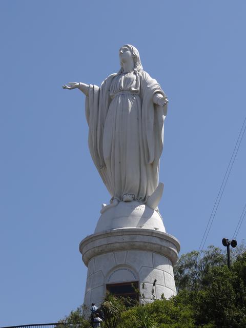 10. Fecioara Maria