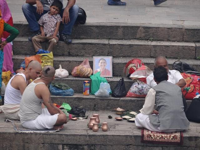 10. Pomenire hindusa