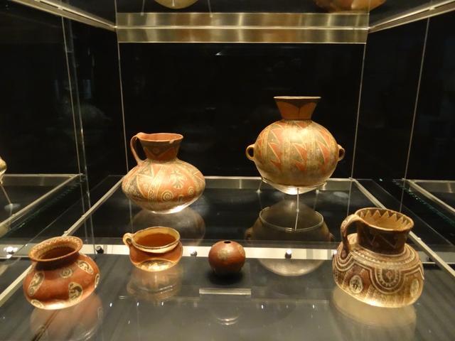 14. Ceramica precolumbiana