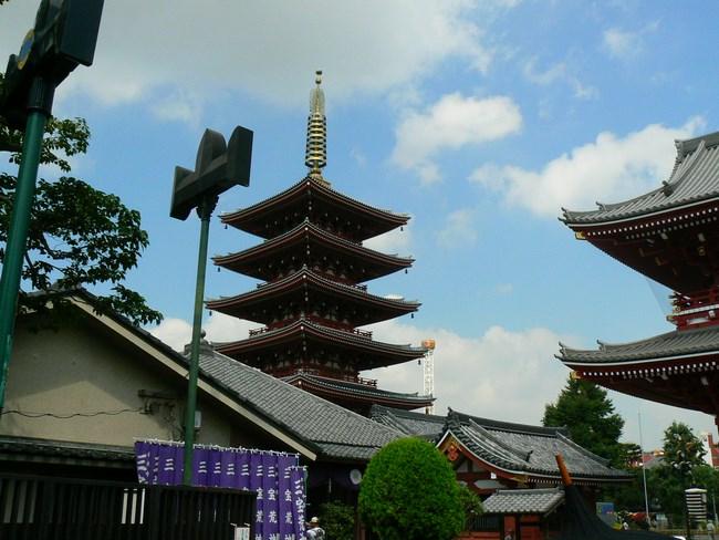 16. Templu Tokyo
