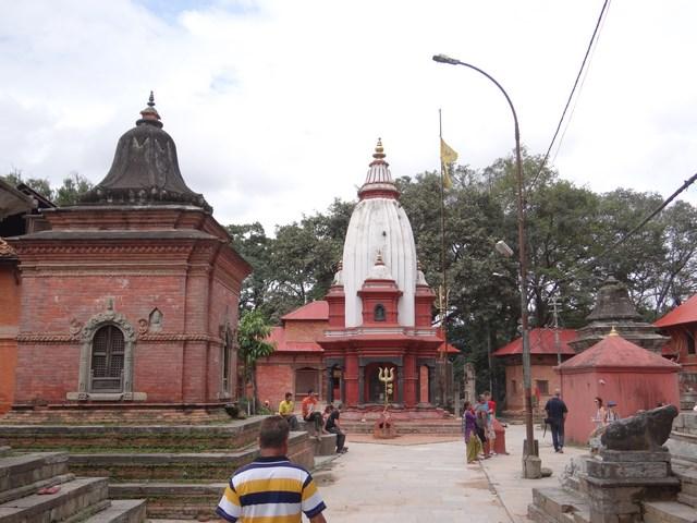 17, Temple hindu