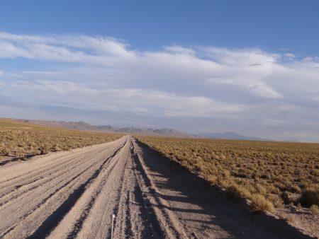 35. Drumuri Bolivia