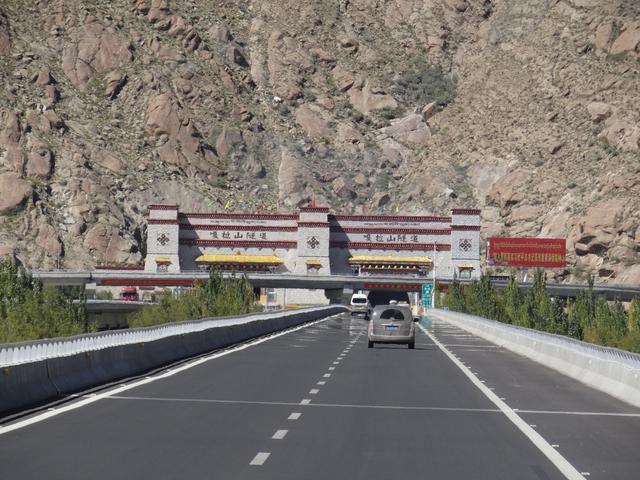 04. Tunel Lhasa