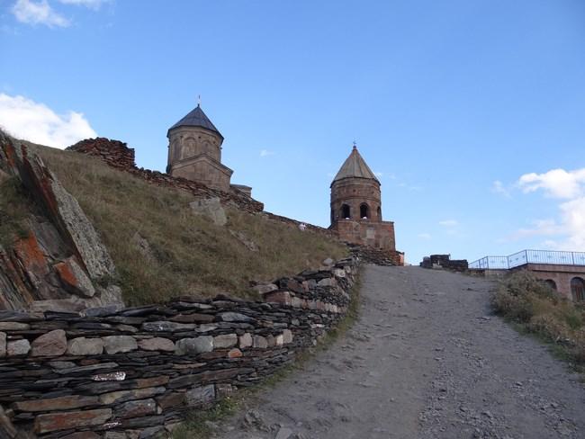 09. Kazbegi, Georgia