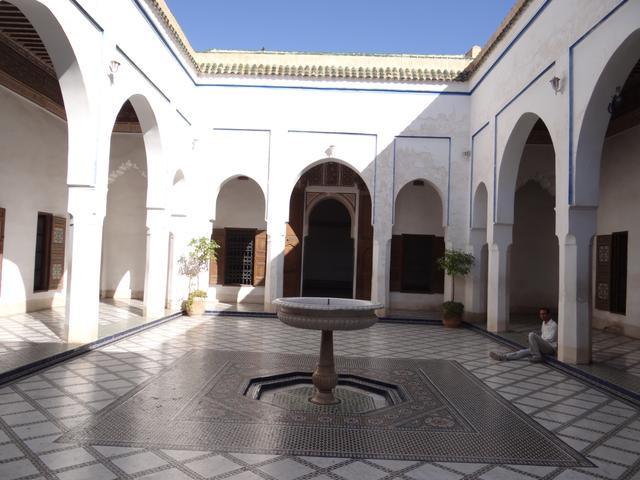 09. Palatul Bahia