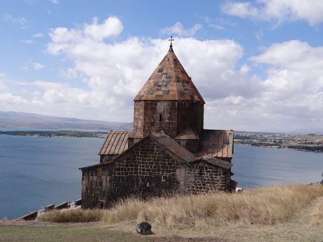 11. Lacul Sevan