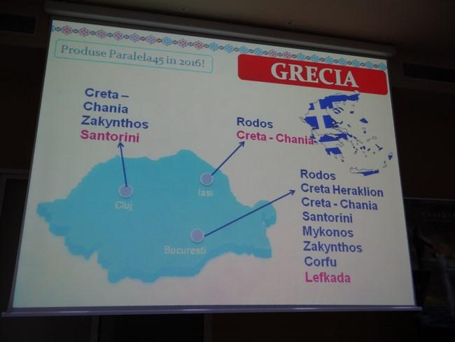 13. Charter Grecia