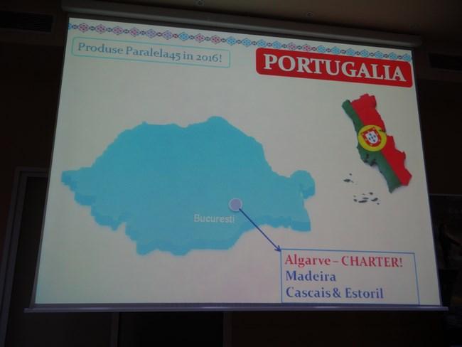 15. Charter Portugalia