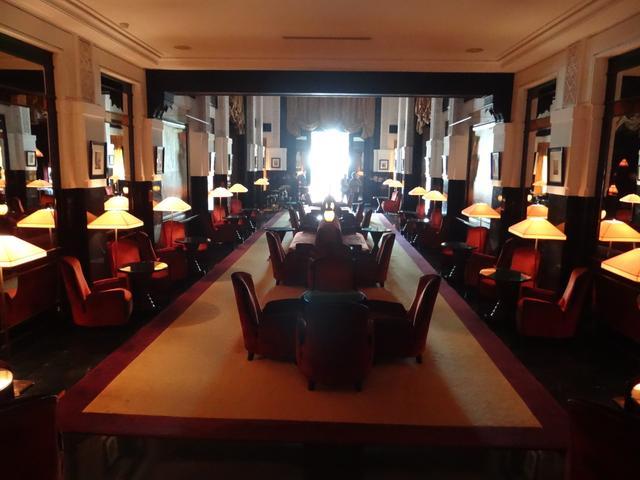 15. Hotel Mamounia