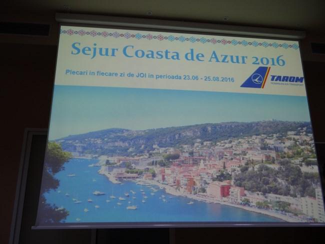 18. Oferta Coasta de Azur