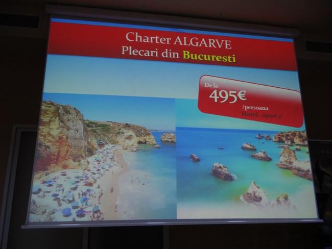 21. Prezentare Algarve