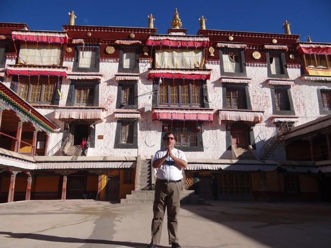 22. Drepung, Lhasa, Tibet