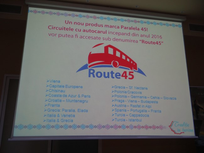 22. Route 45