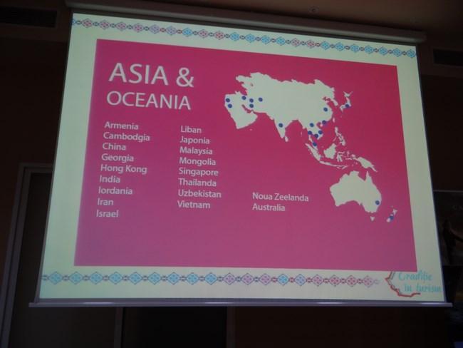 25. Destinatii Asia