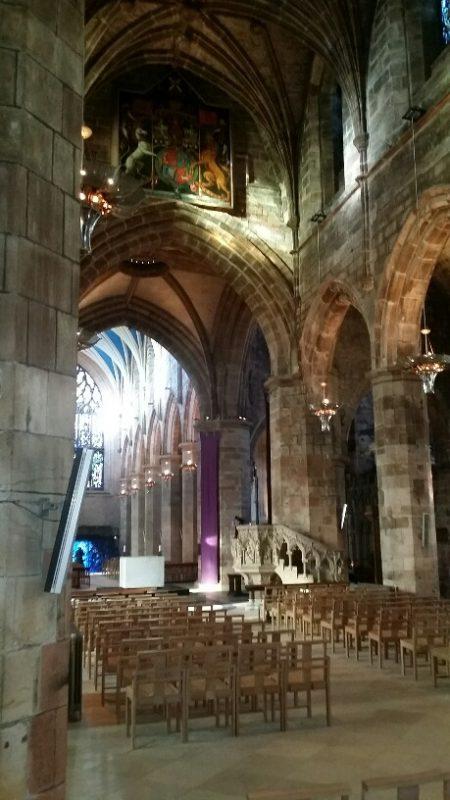 01. Catedrala St. Giles