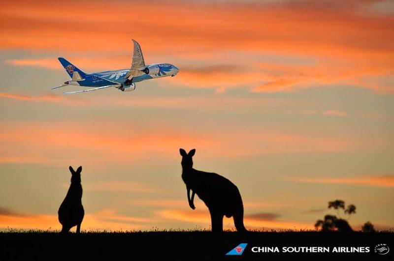 04. China Southern Australia