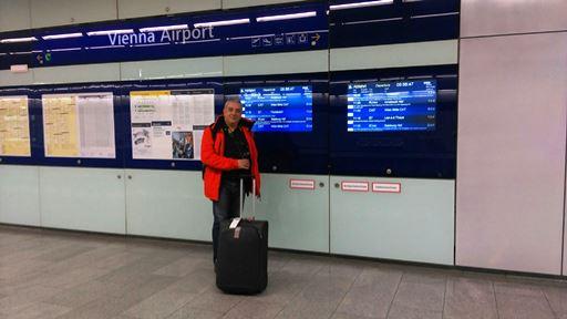 04. Vienna Airport