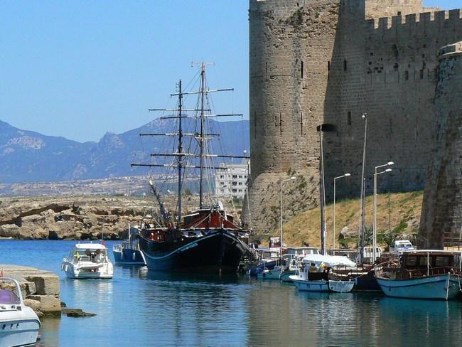 07. Port Kyrenia