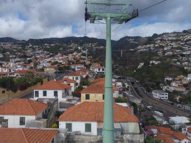 07. Teleferic Funchal