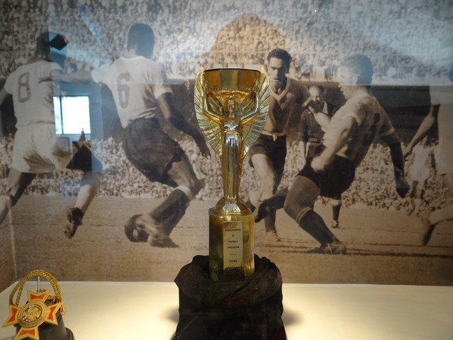 08. Cupa Jules Rimet