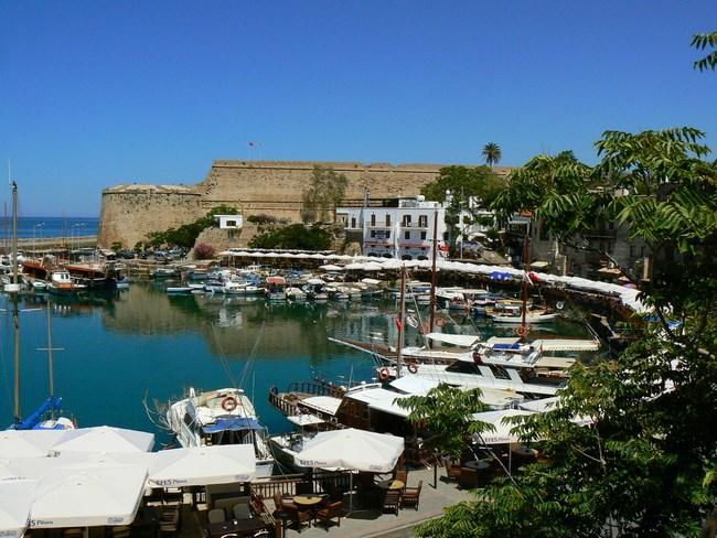 08. Kyrenia