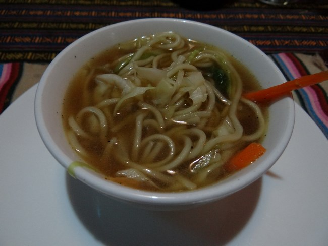 16. Supa in Tibet