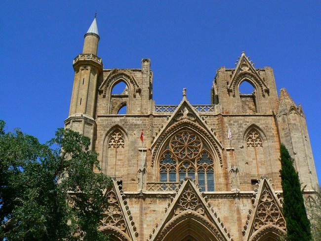 19. Biserica - moschee din Famagusta