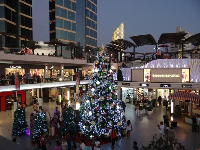 19. Miraflores Mall
