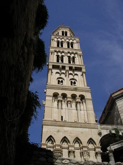 03. Clopotnita din Split