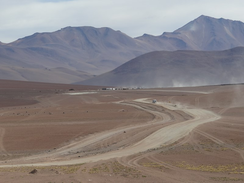 03. Drumul spre Bolivia