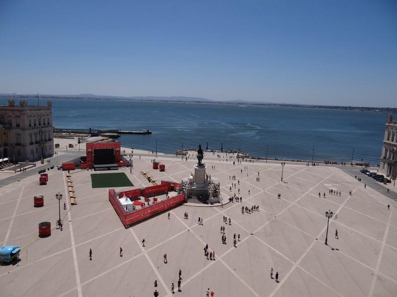 04. Praca de Comercio - Lisabona (Copy)