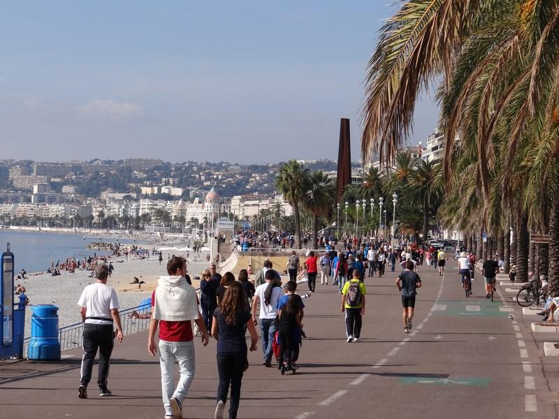 04. Promenade des Anglais