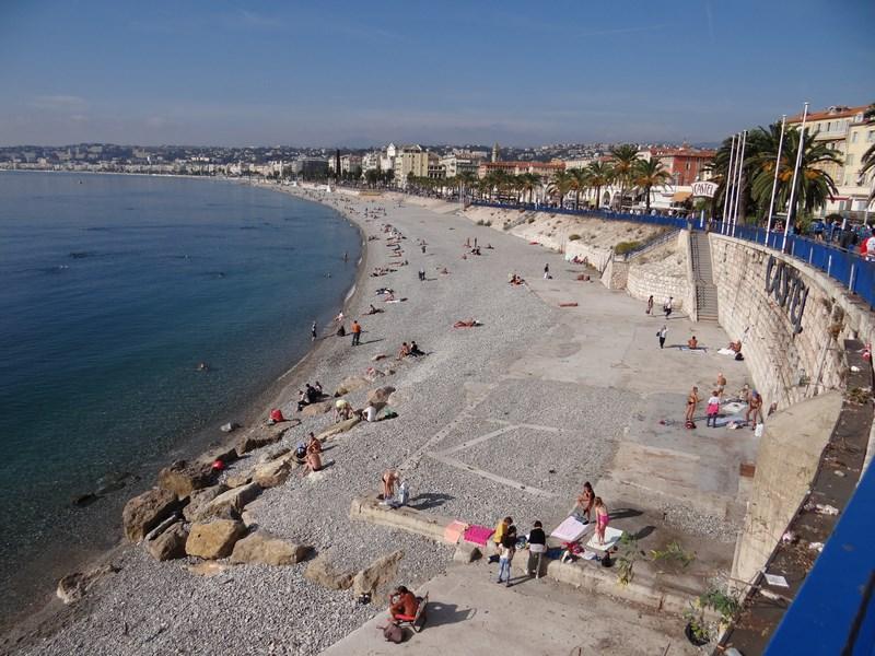 05. Plaja de la Nice