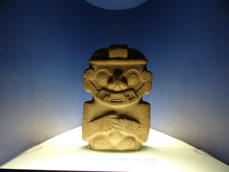 06. Aur columbian